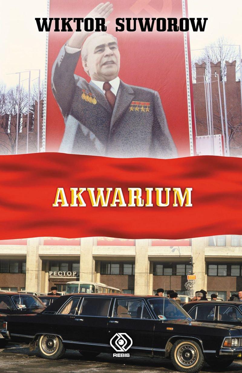 Akwarium - Ebook (Książka na Kindle) do pobrania w formacie MOBI