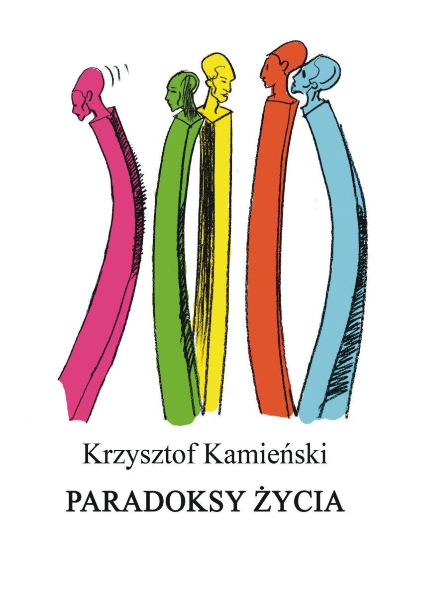 Paradoksy życia - Ebook (Książka EPUB) do pobrania w formacie EPUB