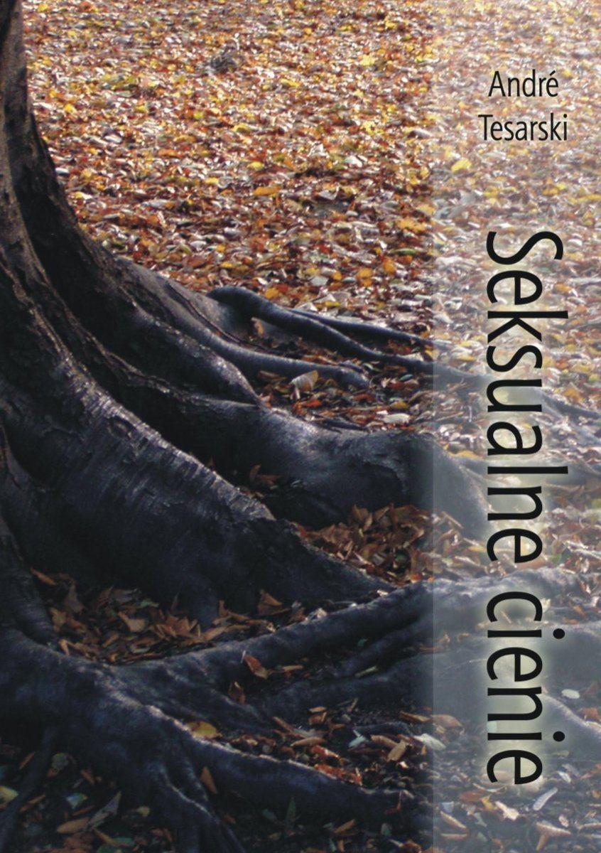 Seksualne cienie - Ebook (Książka EPUB) do pobrania w formacie EPUB