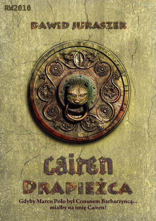 Cairen. Drapieżca - Ebook (Książka na Kindle) do pobrania w formacie MOBI