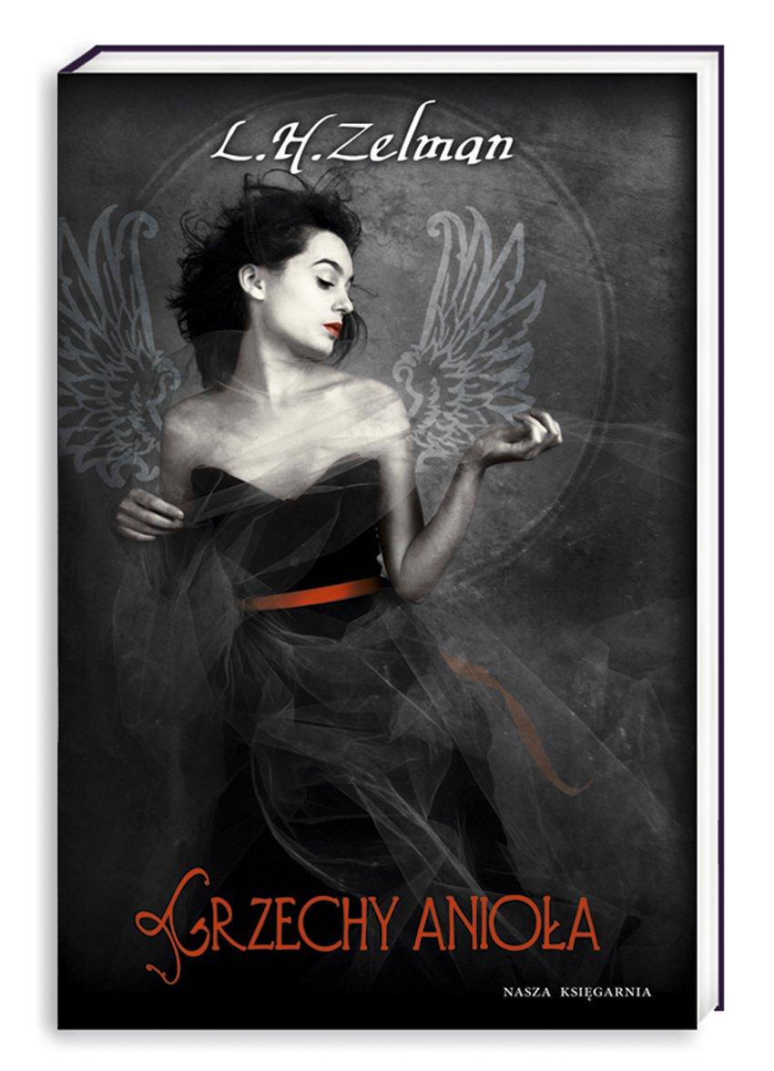 Grzechy anioła - Ebook (Książka EPUB) do pobrania w formacie EPUB