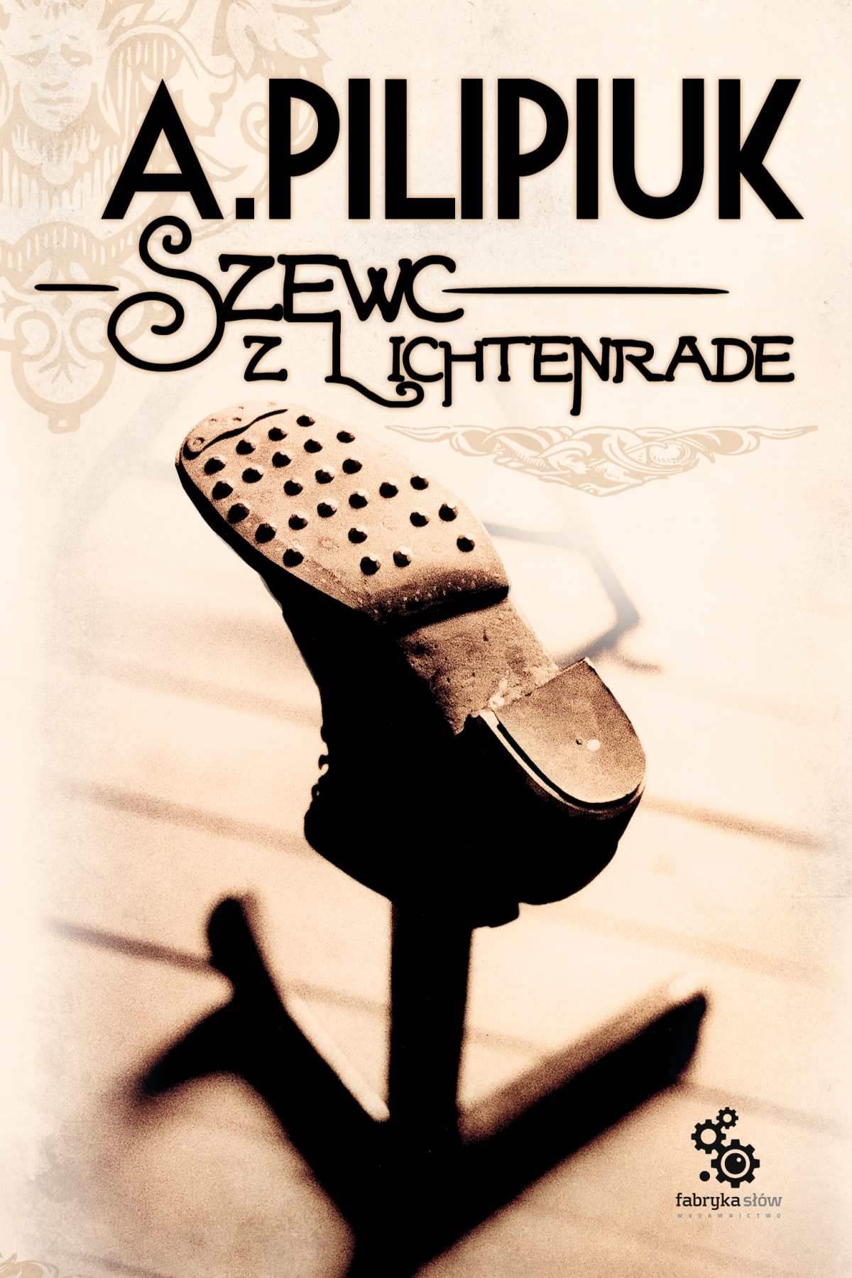 Szewc z Lichtenrade - Ebook (Książka EPUB) do pobrania w formacie EPUB
