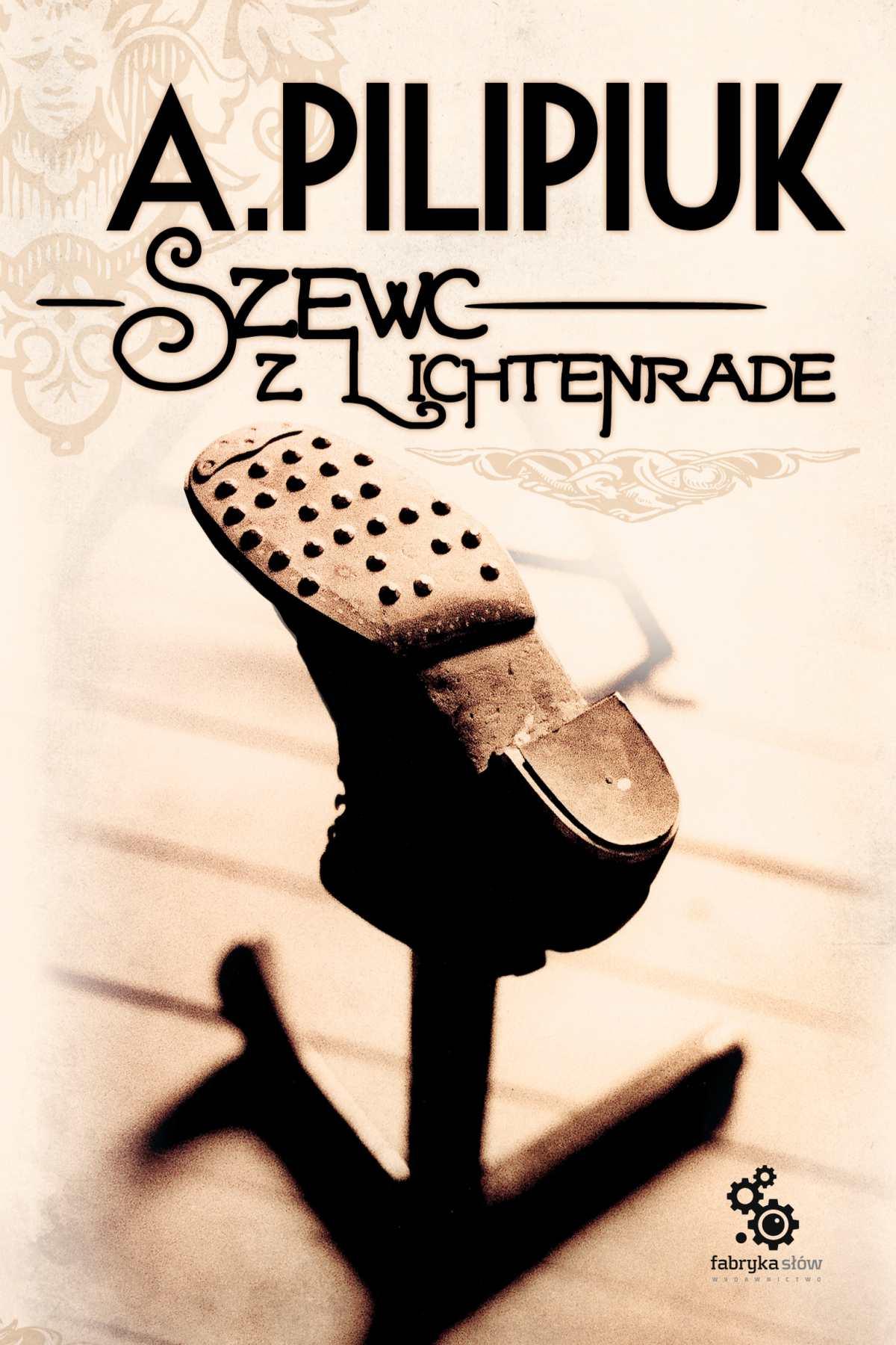 Szewc z Lichtenrade - Ebook (Książka na Kindle) do pobrania w formacie MOBI