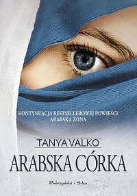 Arabska córka - Ebook (Książka na Kindle) do pobrania w formacie MOBI