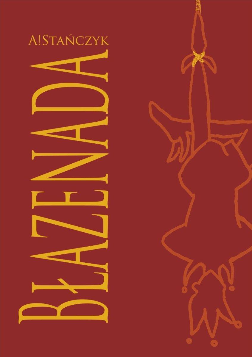 Błazenada - Ebook (Książka EPUB) do pobrania w formacie EPUB