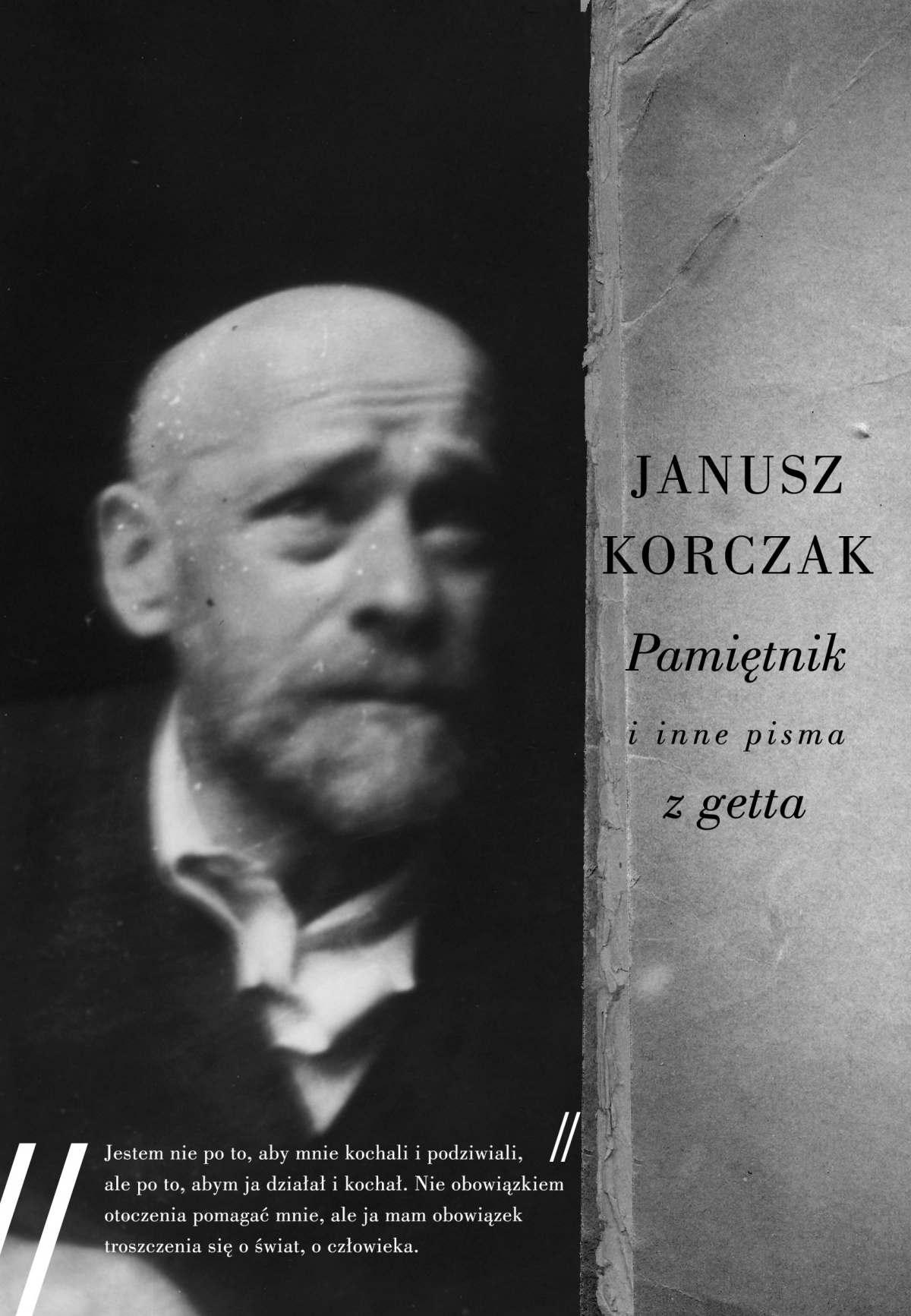 Pamiętnik i inne pisma z getta - Ebook (Książka EPUB) do pobrania w formacie EPUB
