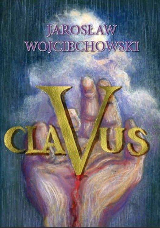 Clavus - Ebook (Książka EPUB) do pobrania w formacie EPUB