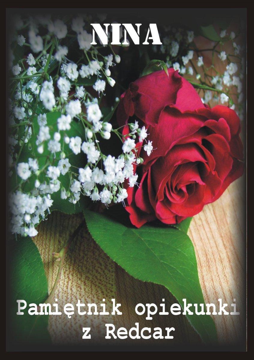 Pamiętnik opiekunki z Redcar - Ebook (Książka EPUB) do pobrania w formacie EPUB