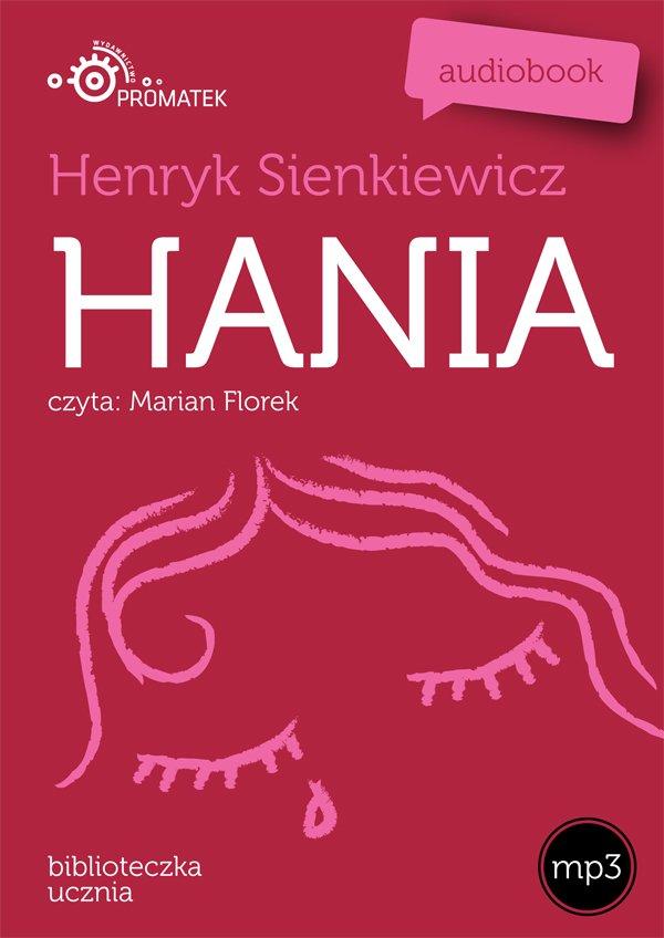 Hania - Audiobook (Książka audio MP3) do pobrania w całości w archiwum ZIP