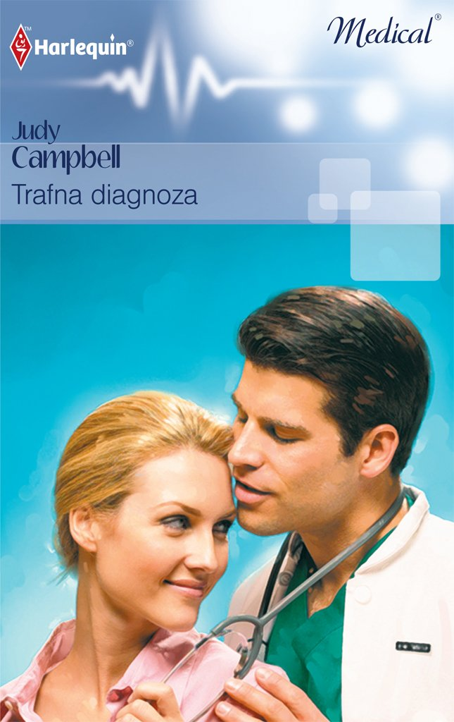 Trafna diagnoza - Ebook (Książka na Kindle) do pobrania w formacie MOBI