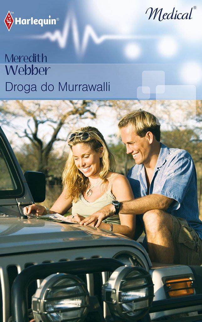 Droga do Murrawalli - Ebook (Książka na Kindle) do pobrania w formacie MOBI