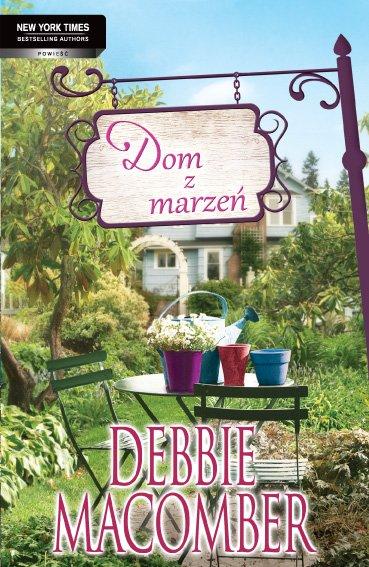Dom z marzeń - Ebook (Książka na Kindle) do pobrania w formacie MOBI
