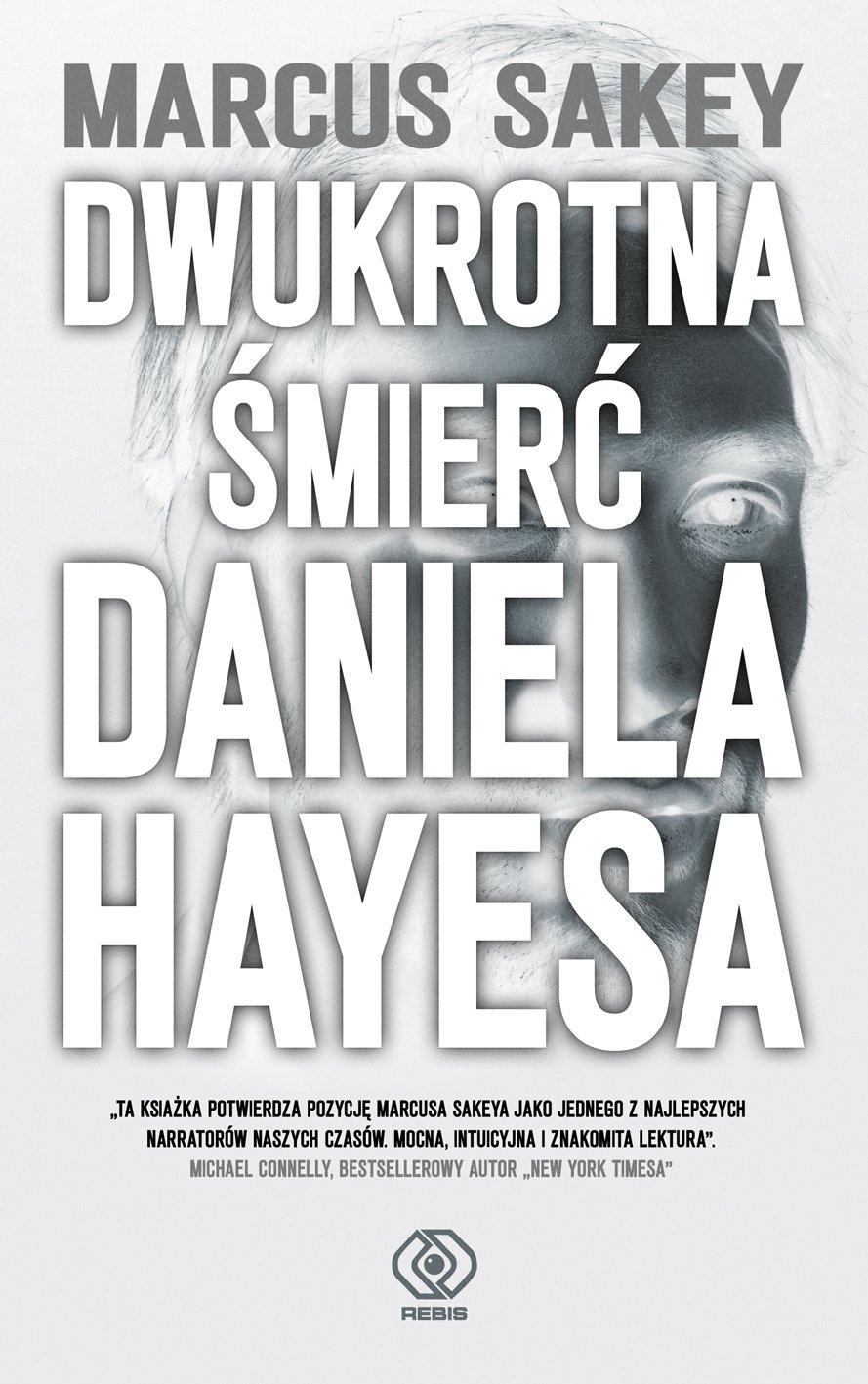 Dwukrotna śmierć Daniela Hayesa - Ebook (Książka EPUB) do pobrania w formacie EPUB