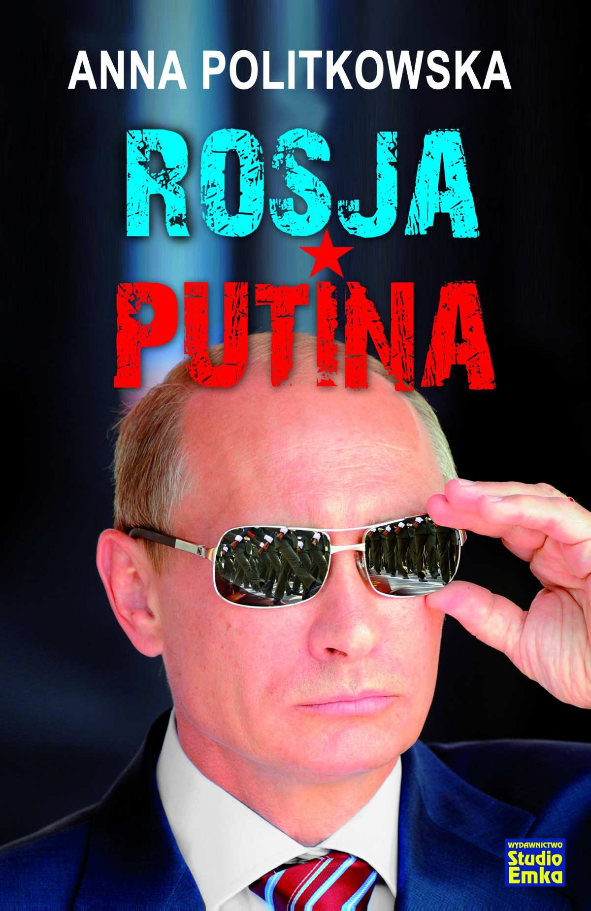 Rosja Putina - Ebook (Książka EPUB) do pobrania w formacie EPUB
