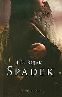 Spadek - Ebook (Książka na Kindle) do pobrania w formacie MOBI