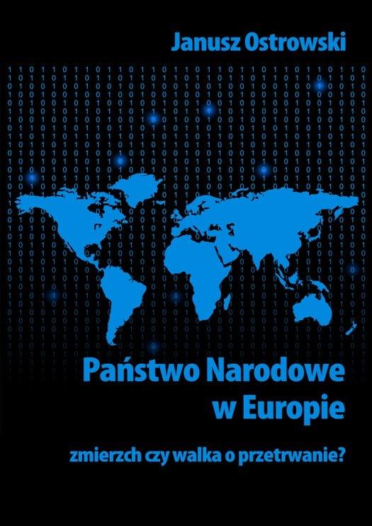Państwo narodowe w Europie. Zmierzch czy walka o przetrwanie? - Ebook (Książka na Kindle) do pobrania w formacie MOBI
