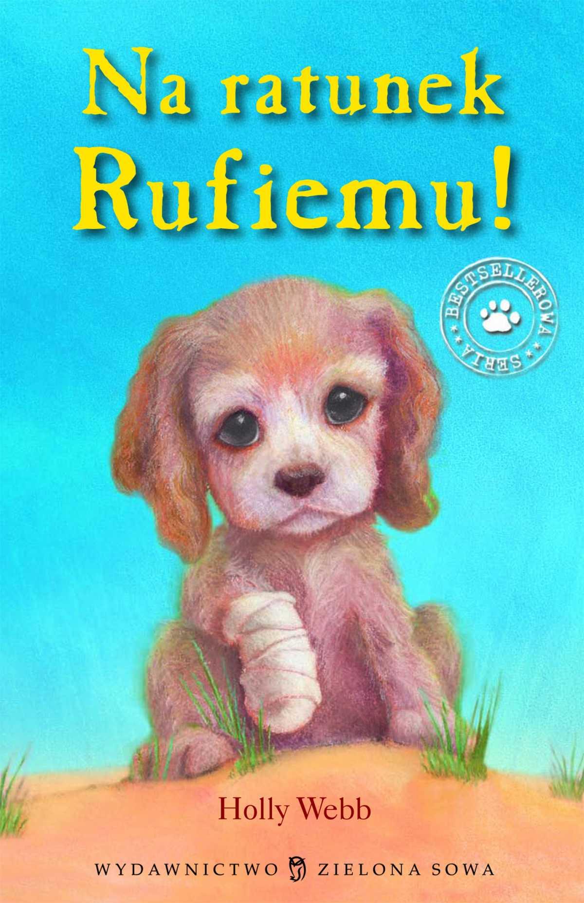 Na ratunek Rufiemu - Ebook (Książka EPUB) do pobrania w formacie EPUB