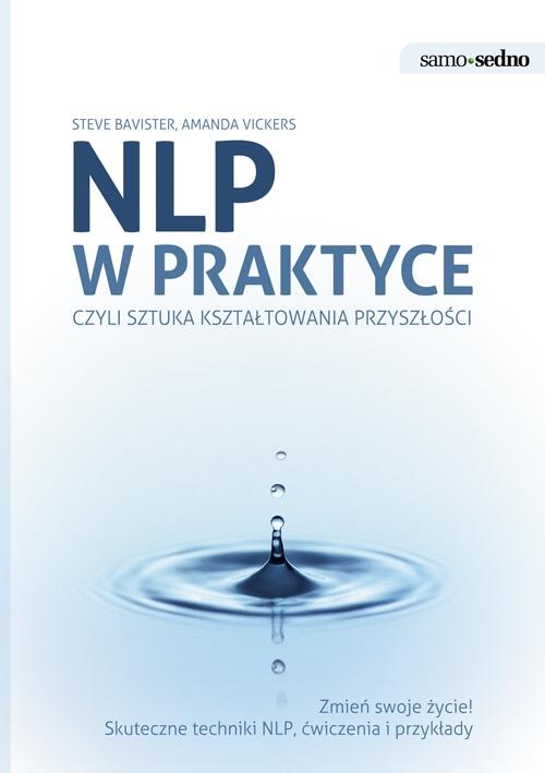 NLP w praktyce - Ebook (Książka EPUB) do pobrania w formacie EPUB