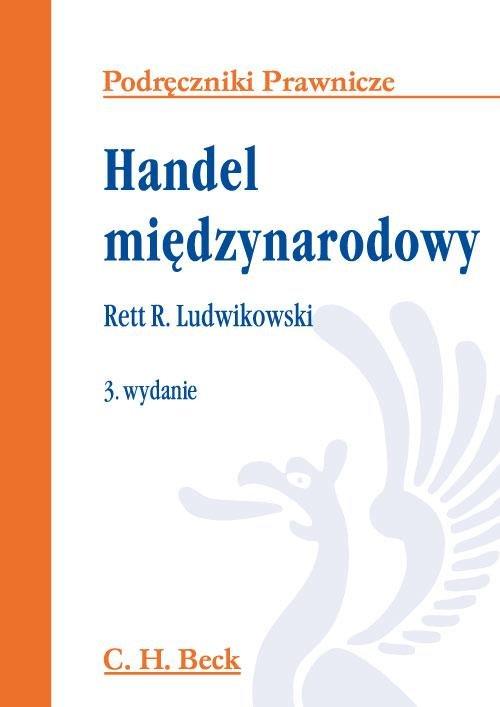 Handel międzynarodowy - Ebook (Książka PDF) do pobrania w formacie PDF