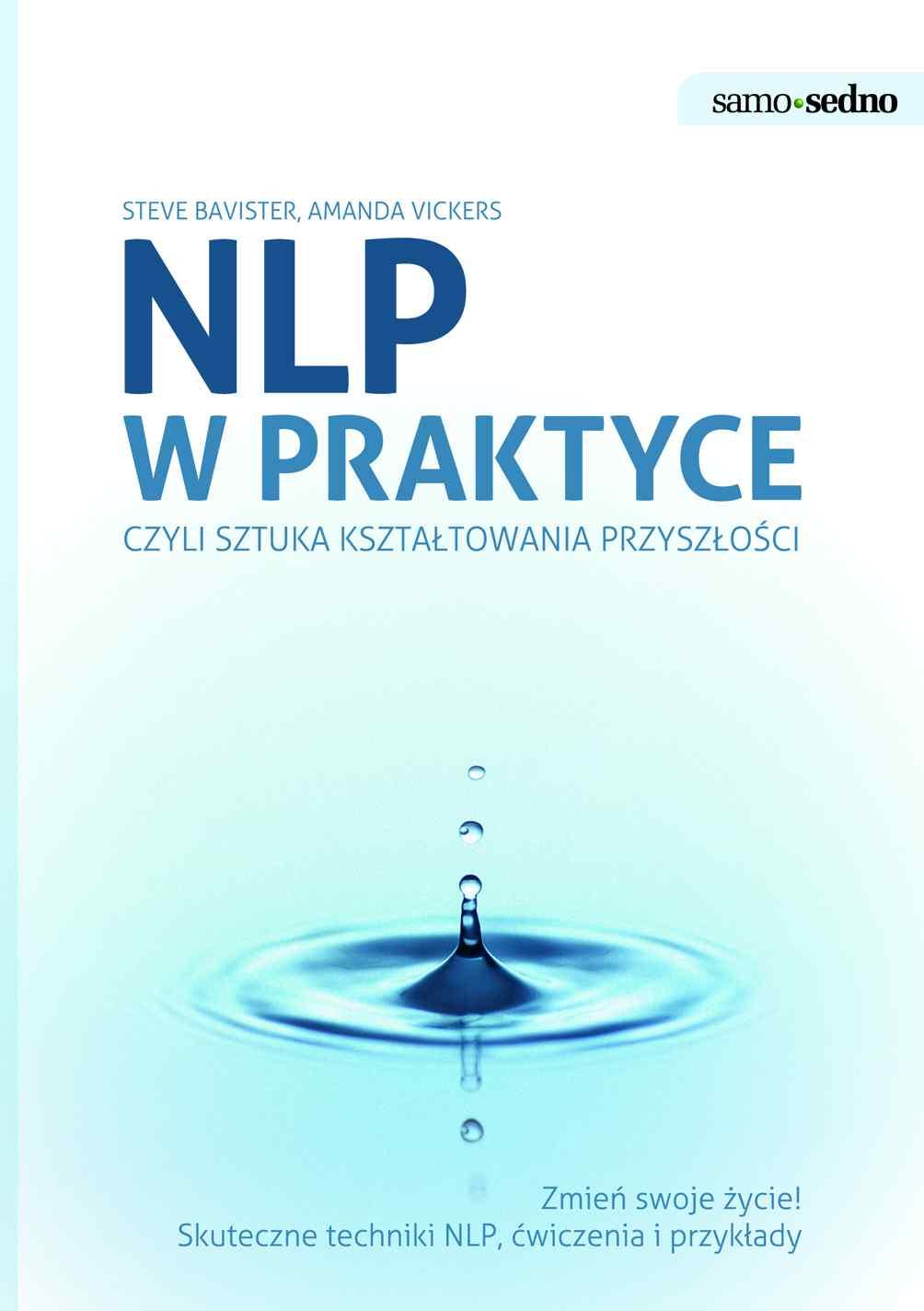 NLP w praktyce - Ebook (Książka na Kindle) do pobrania w formacie MOBI