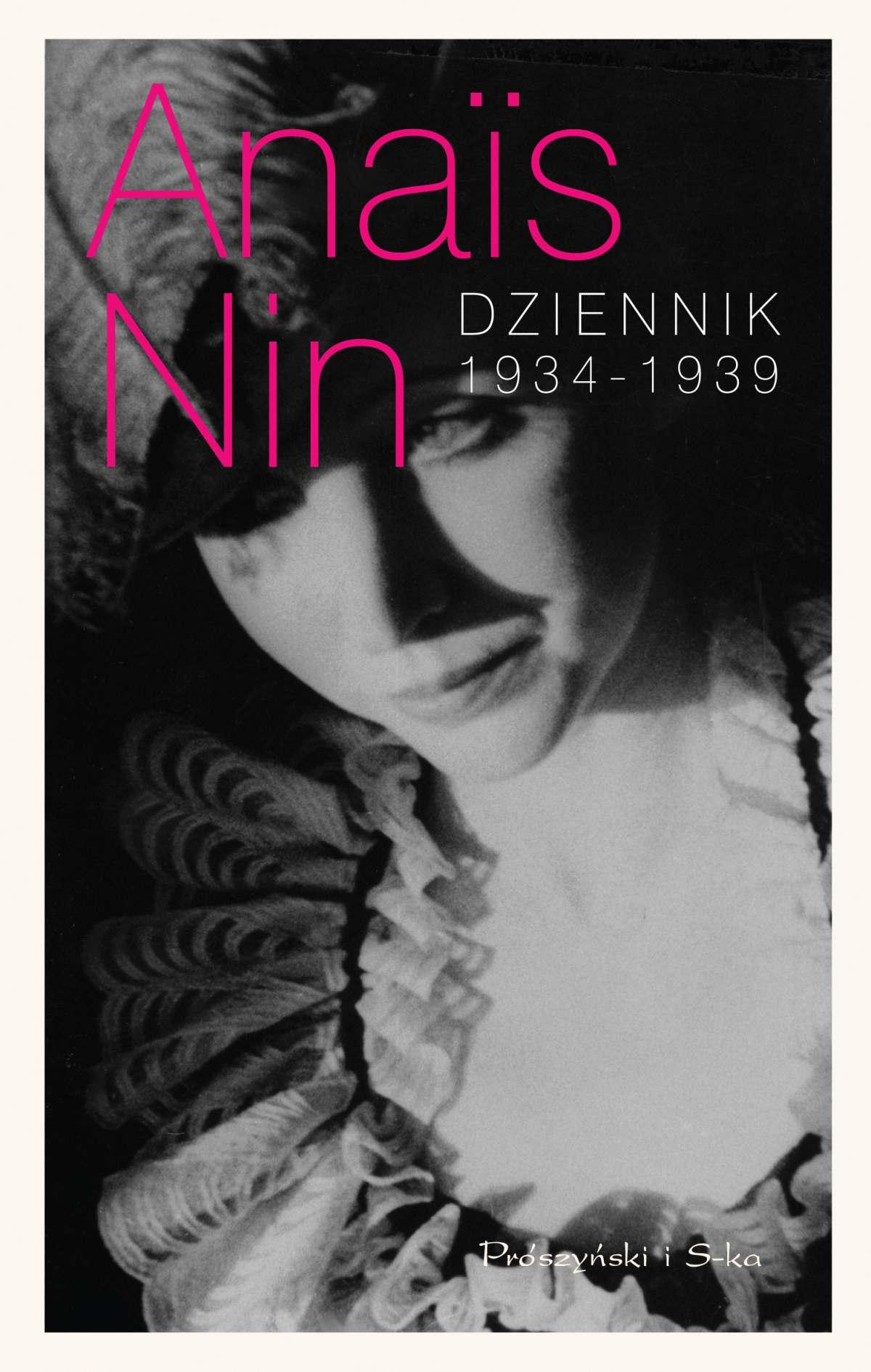 Dziennik 1934-1939 - Ebook (Książka EPUB) do pobrania w formacie EPUB