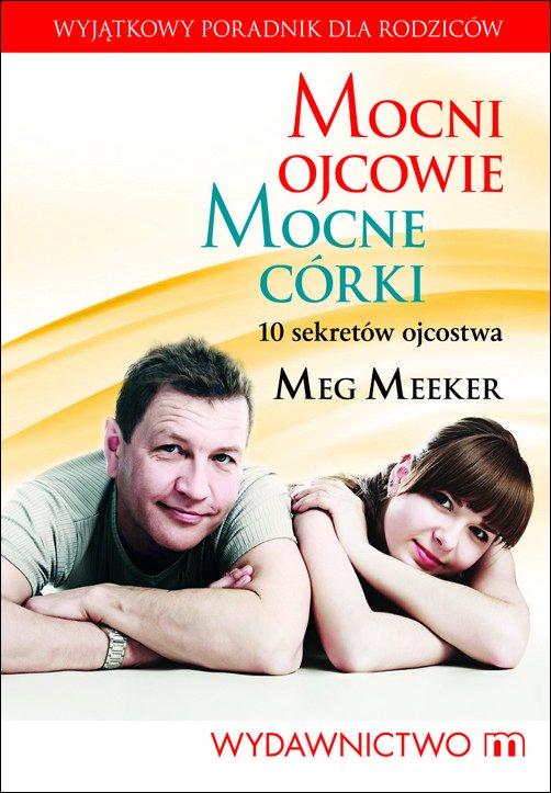 Mocni ojcowie, mocne córki - Ebook (Książka na Kindle) do pobrania w formacie MOBI