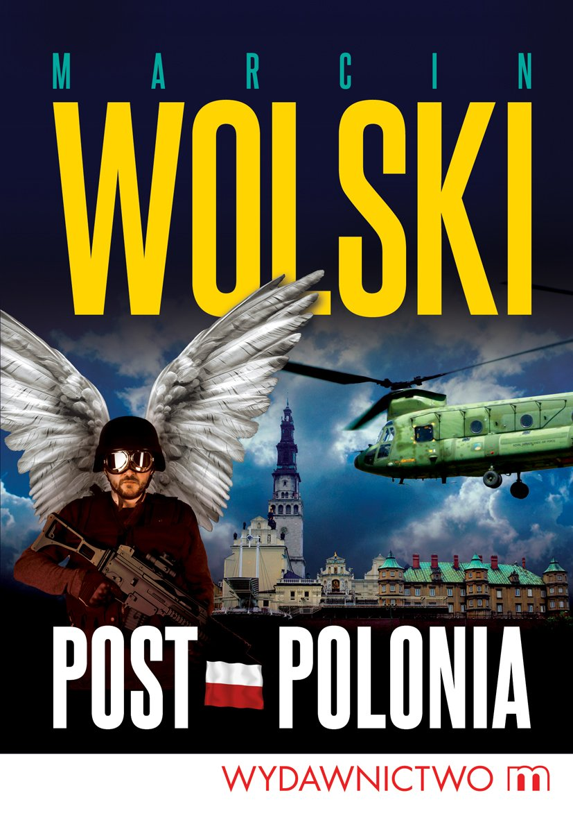 Post-Polonia - Ebook (Książka na Kindle) do pobrania w formacie MOBI