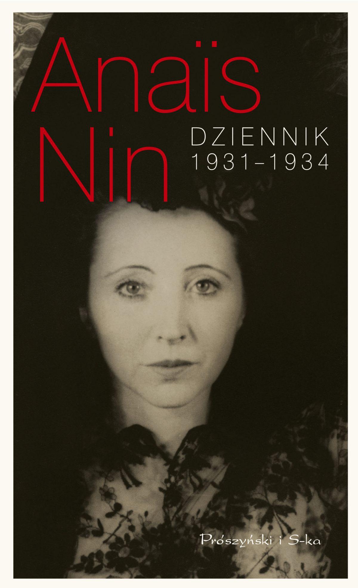 Dziennik 1931-1934 - Ebook (Książka na Kindle) do pobrania w formacie MOBI