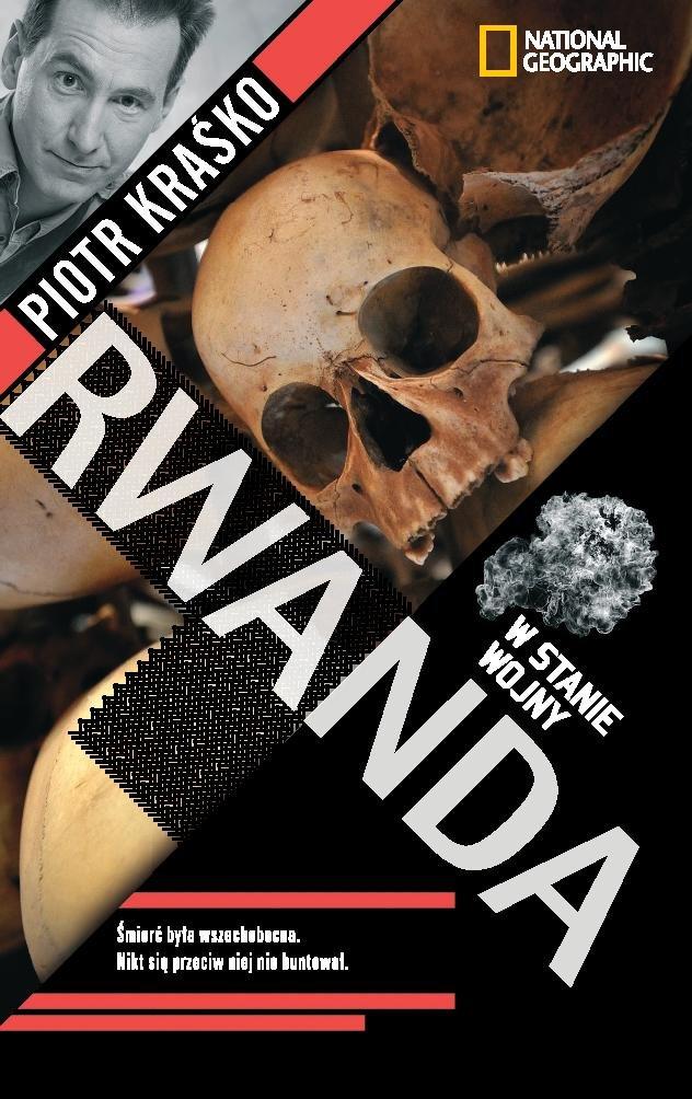 Rwanda. W Stanie Wojny - Ebook (Książka EPUB) do pobrania w formacie EPUB