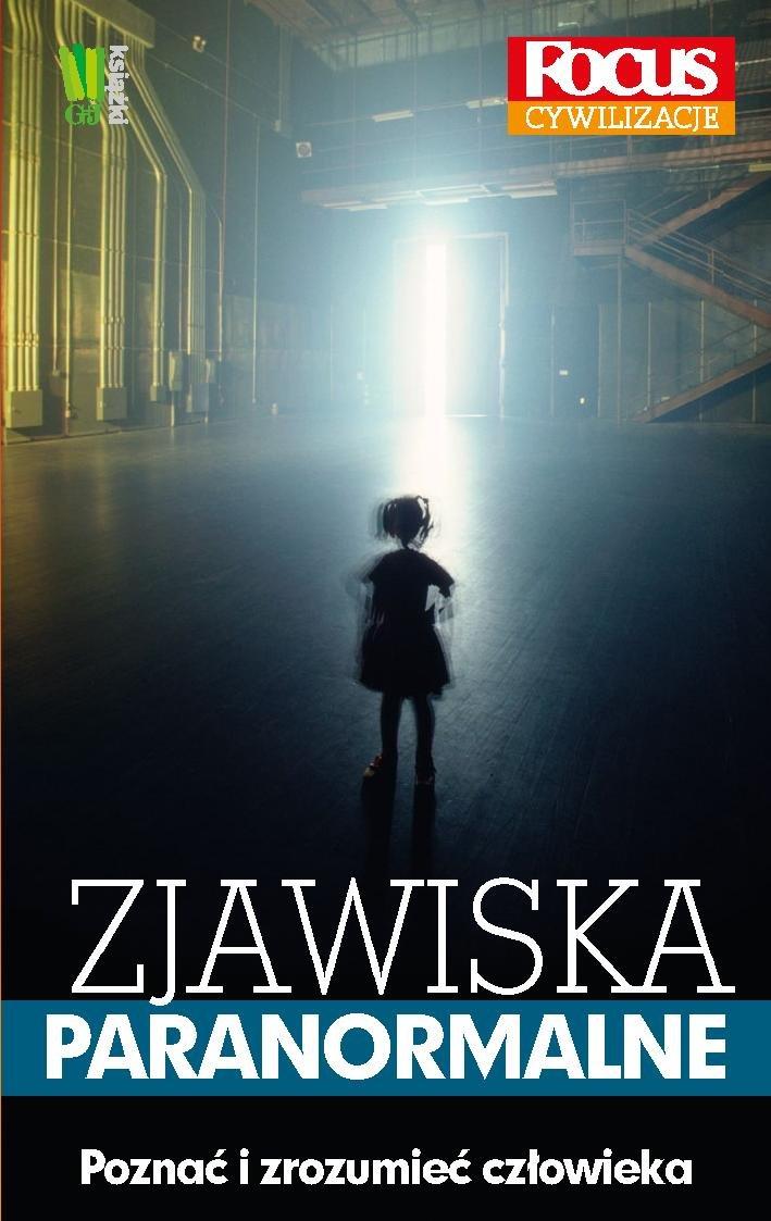 Zjawiska paranormalne - Ebook (Książka EPUB) do pobrania w formacie EPUB