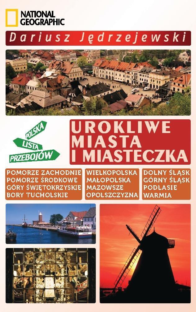 Urokliwe miasta i miasteczka. Polska Lista Przebojów - Ebook (Książka EPUB) do pobrania w formacie EPUB