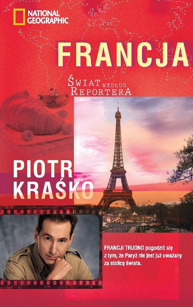 Świat Według Reportera. Francja - Ebook (Książka EPUB) do pobrania w formacie EPUB