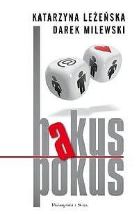 Hakus pokus - Ebook (Książka na Kindle) do pobrania w formacie MOBI
