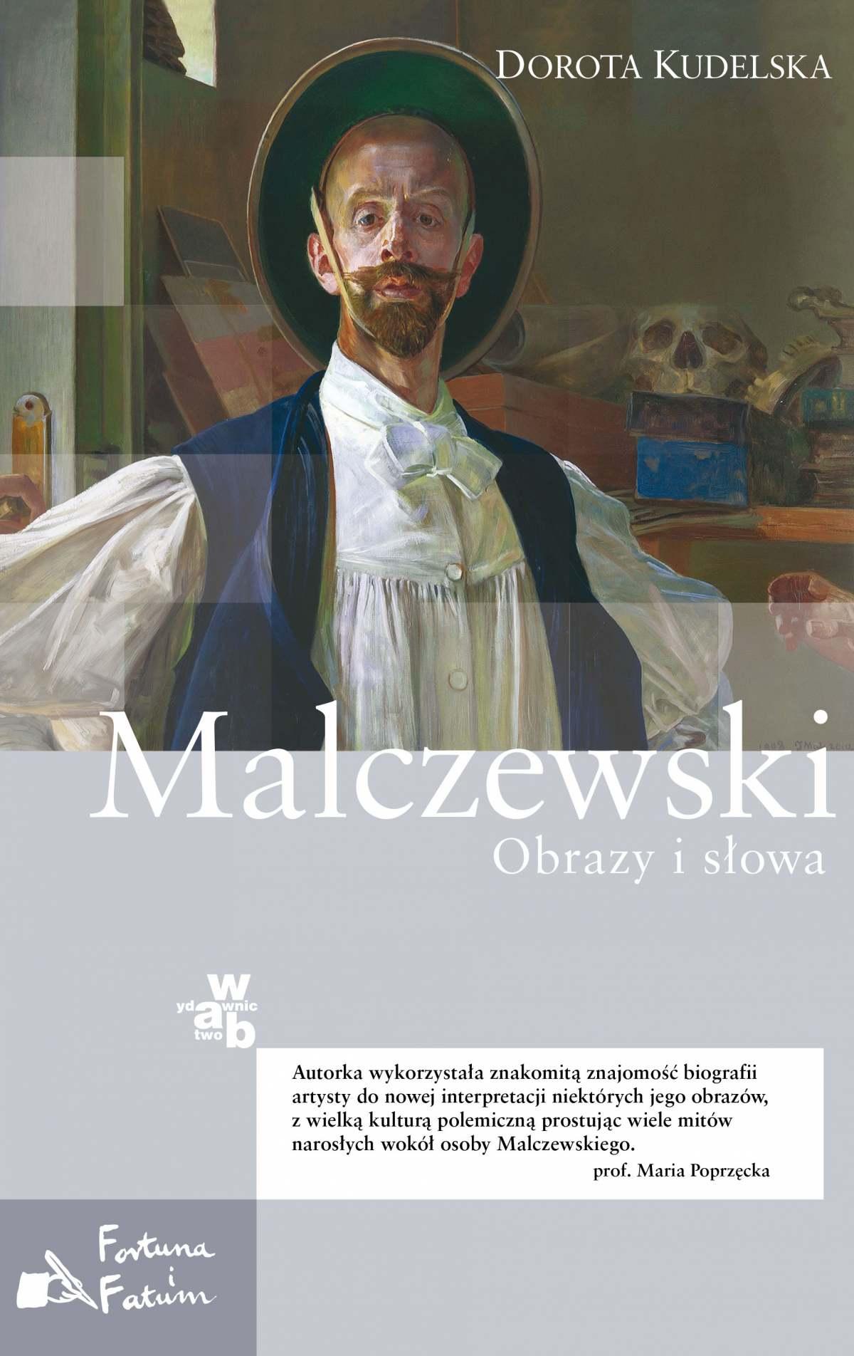 Malczewski. Obrazy i słowa - Ebook (Książka EPUB) do pobrania w formacie EPUB