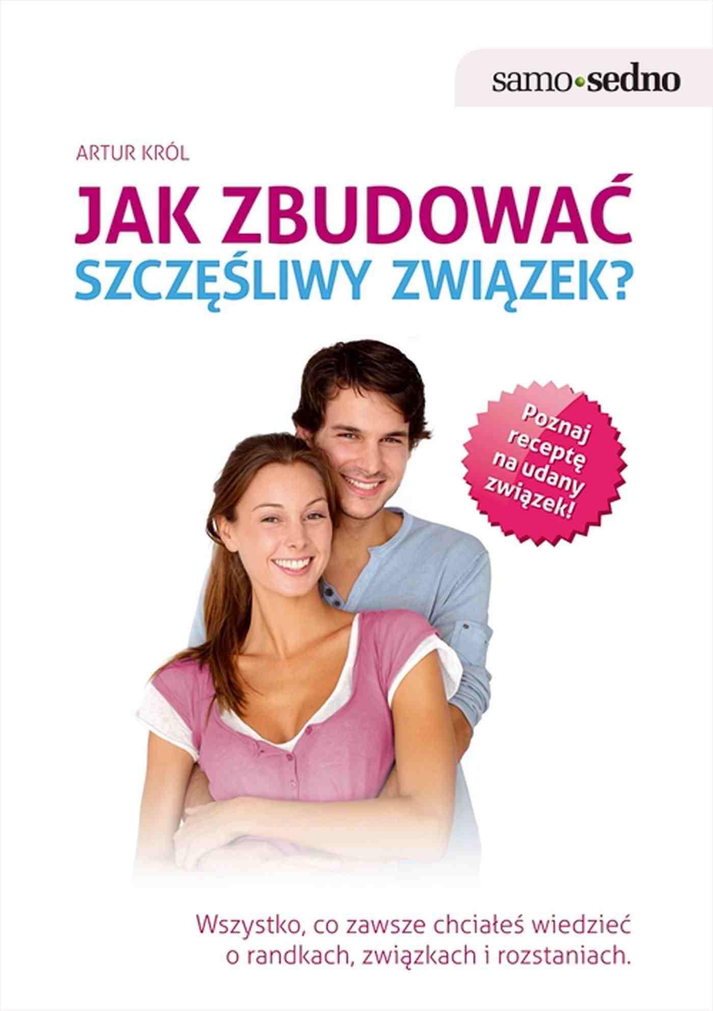 Jak zbudować szczęśliwy związek? - Ebook (Książka EPUB) do pobrania w formacie EPUB
