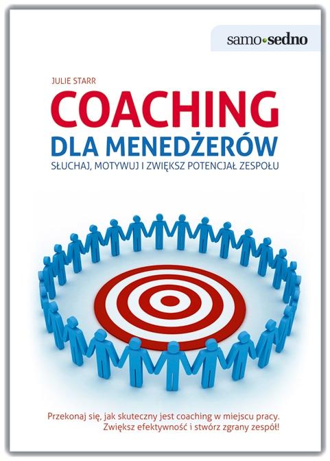 Coaching dla menedżerów - Ebook (Książka na Kindle) do pobrania w formacie MOBI