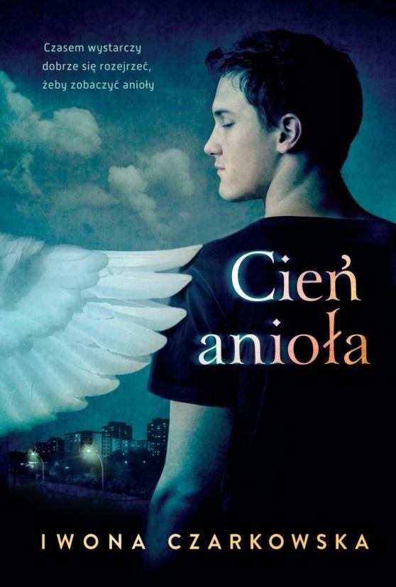Cień anioła - Ebook (Książka na Kindle) do pobrania w formacie MOBI