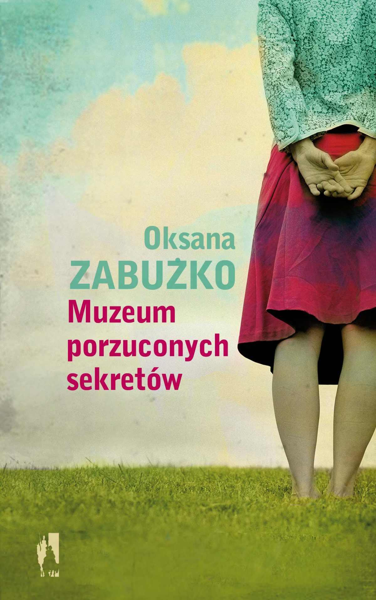 Muzeum porzuconych sekretów - Ebook (Książka EPUB) do pobrania w formacie EPUB