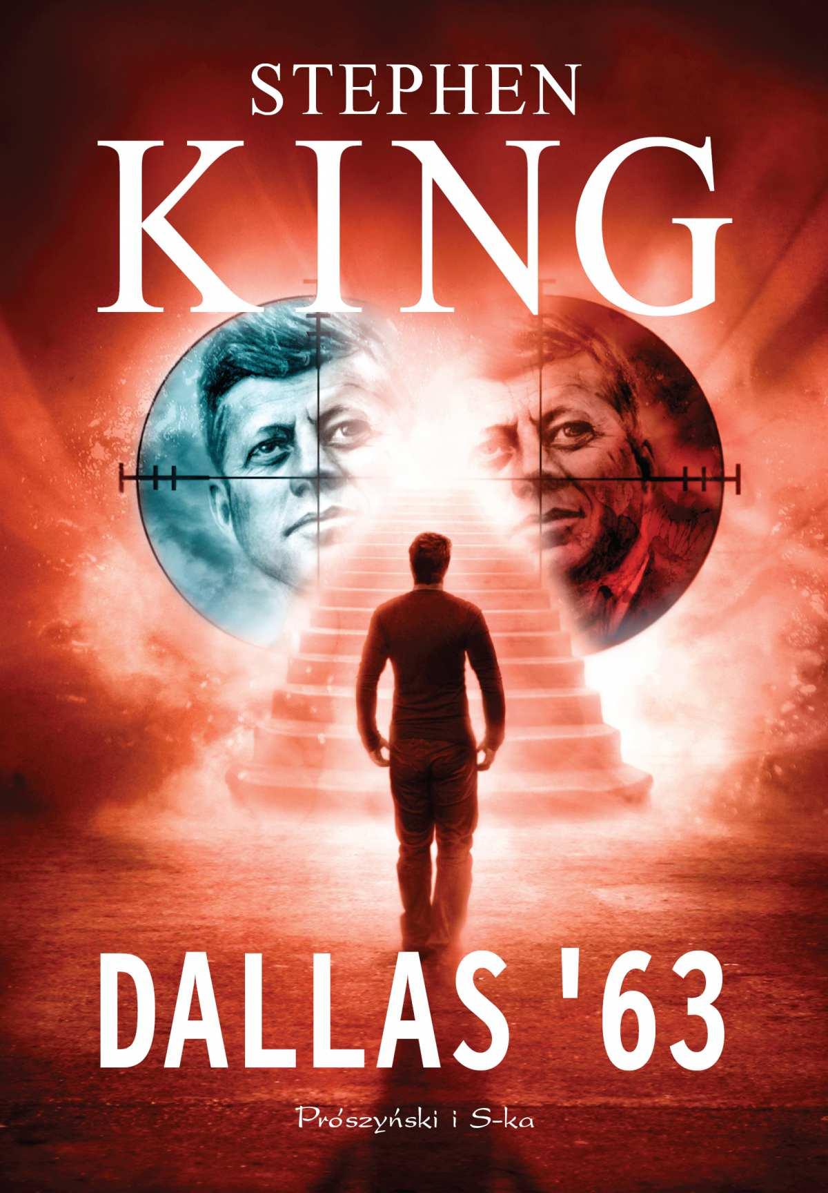 Dallas '63 - Ebook (Książka na Kindle) do pobrania w formacie MOBI