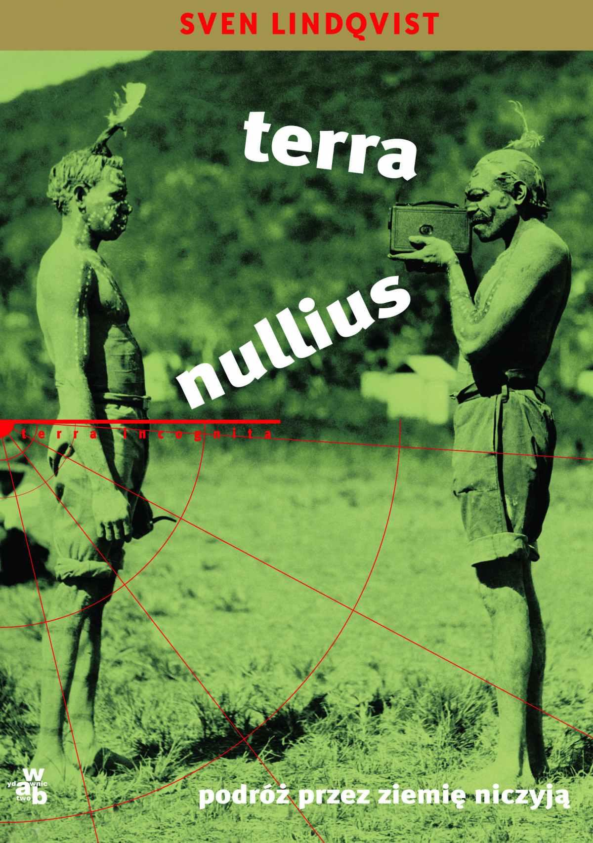 Terra nullius. Podróż przez ziemię niczyją - Ebook (Książka EPUB) do pobrania w formacie EPUB