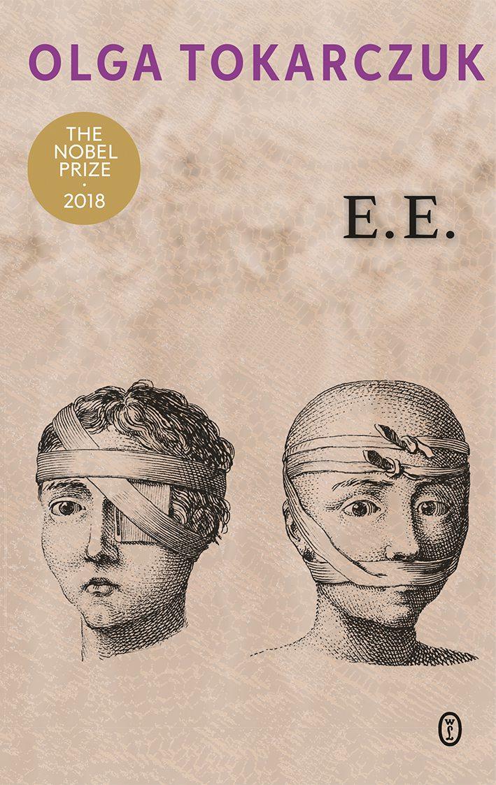 E.E. - Ebook (Książka EPUB) do pobrania w formacie EPUB