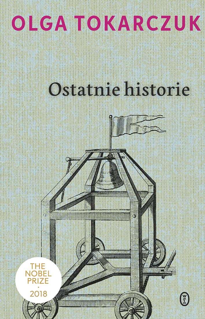Ostatnie historie - Ebook (Książka EPUB) do pobrania w formacie EPUB