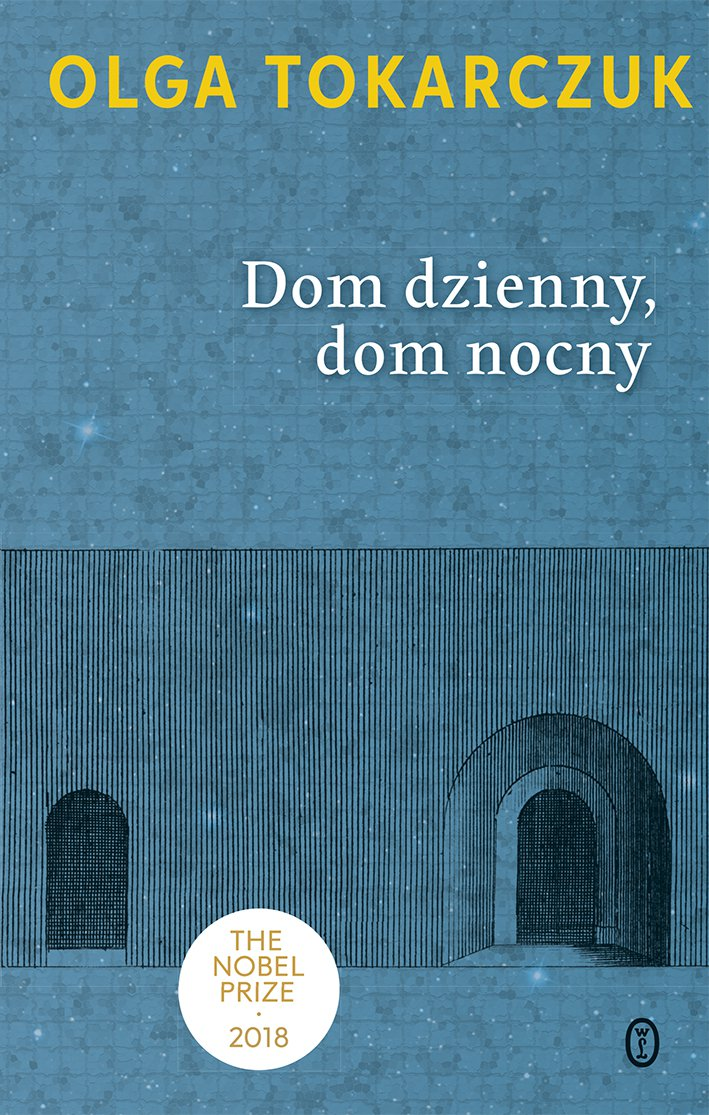 Dom dzienny, dom nocny - Ebook (Książka na Kindle) do pobrania w formacie MOBI