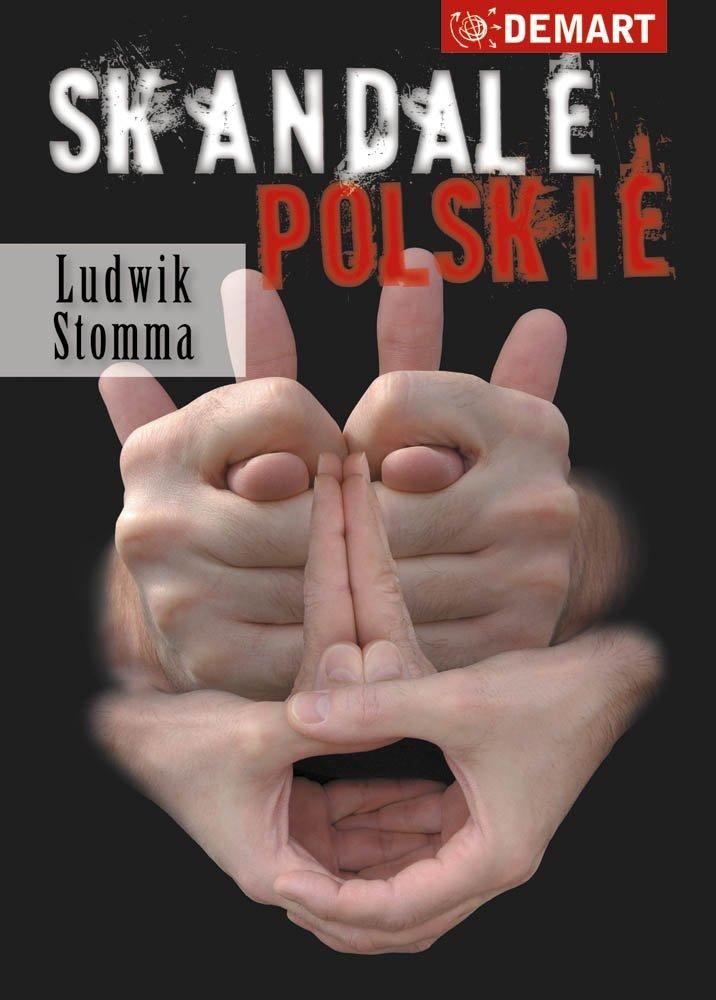 Skandale Polskie - Ebook (Książka EPUB) do pobrania w formacie EPUB