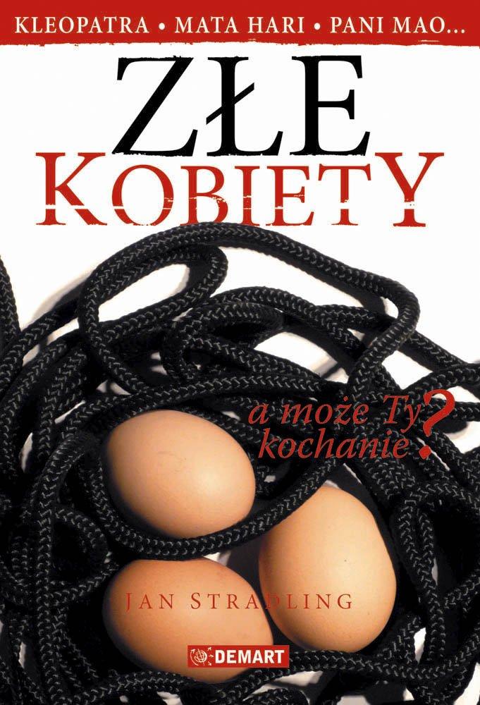 Złe kobiety - Ebook (Książka EPUB) do pobrania w formacie EPUB