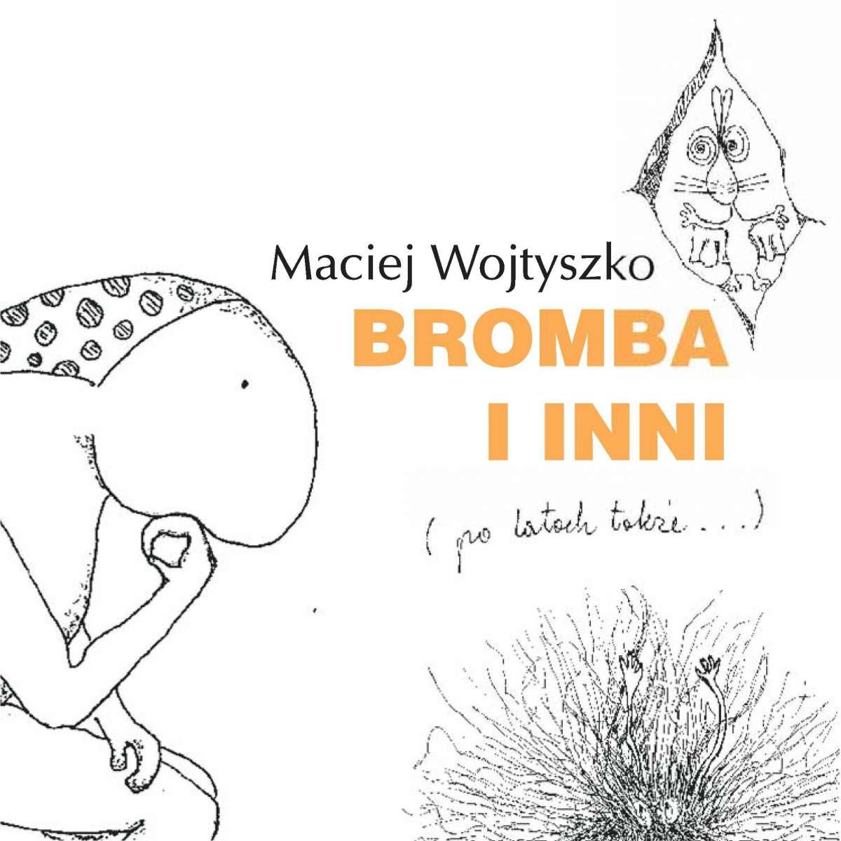 Bromba i inni (po latach także…) - Ebook (Książka na Kindle) do pobrania w formacie MOBI