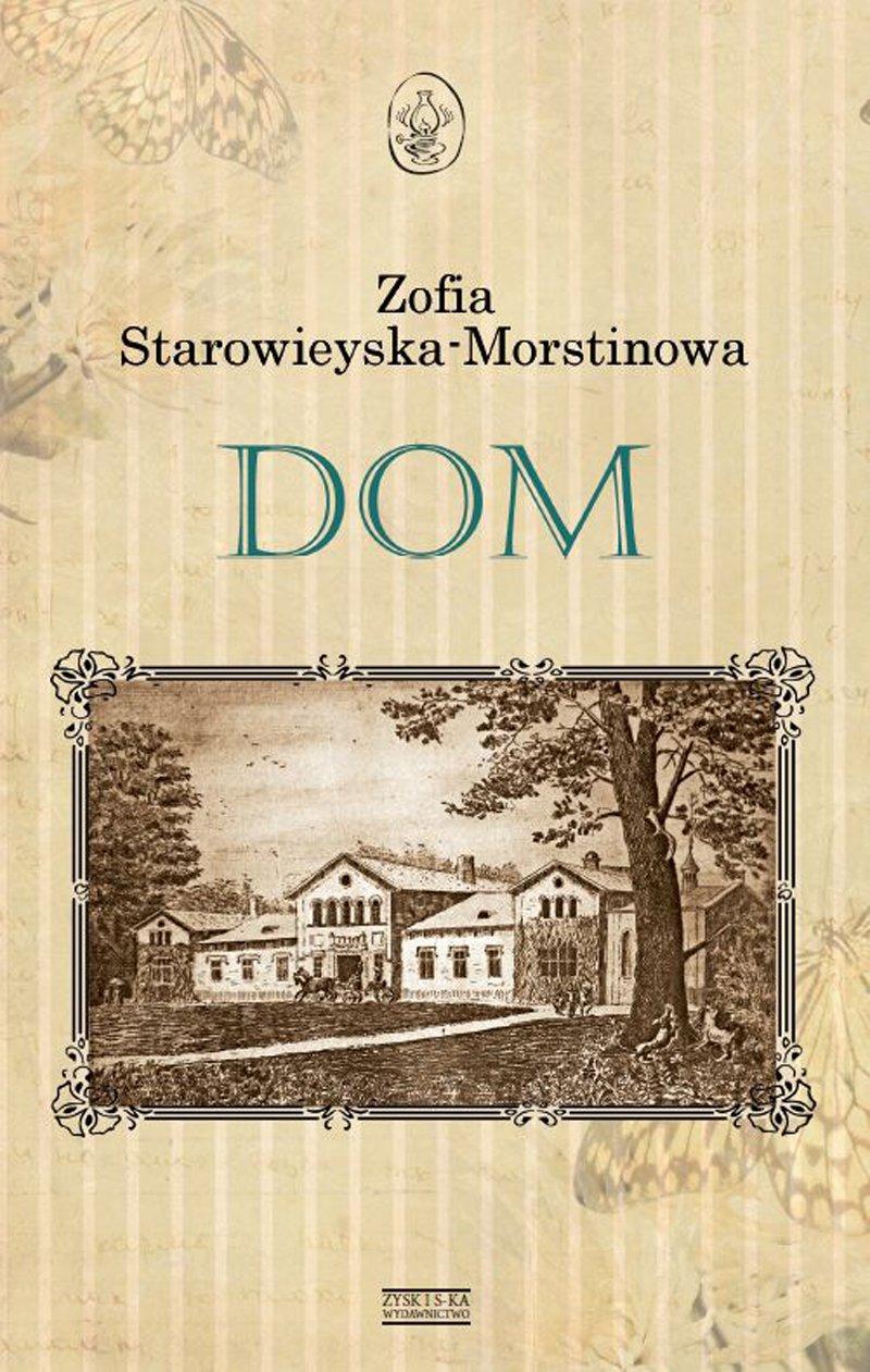 Dom - Ebook (Książka na Kindle) do pobrania w formacie MOBI
