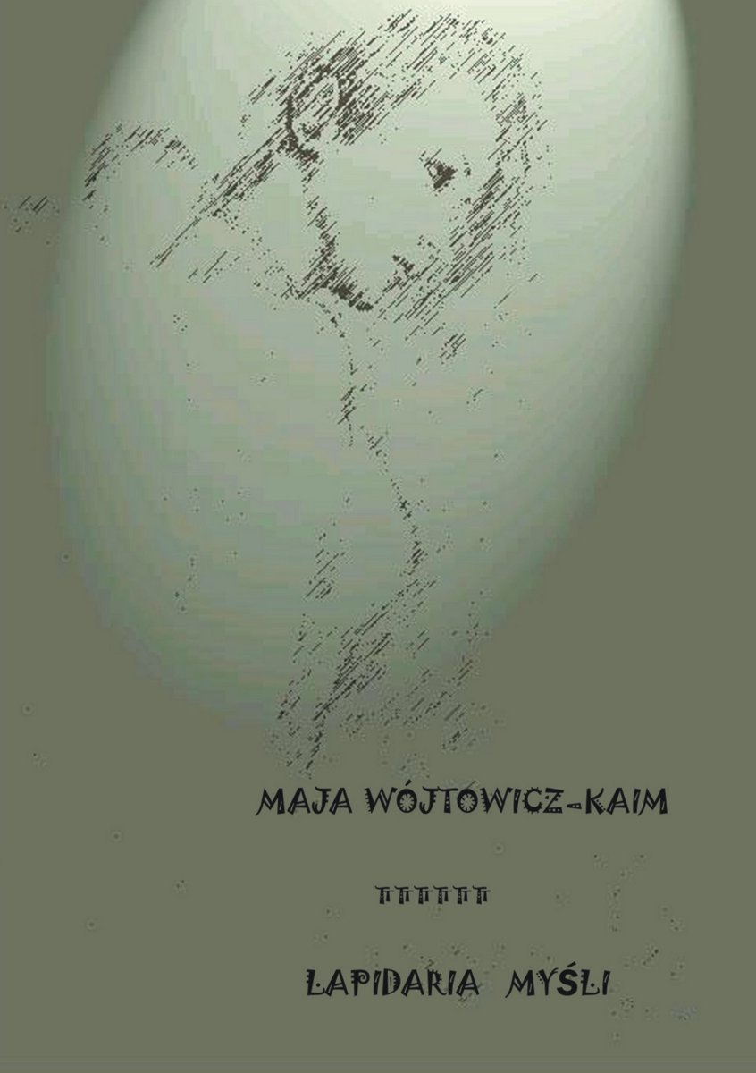 Lapidaria myśli - Ebook (Książka EPUB) do pobrania w formacie EPUB