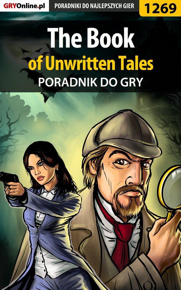 The Book of Unwritten Tales - poradnik do gry - Ebook (Książka PDF) do pobrania w formacie PDF