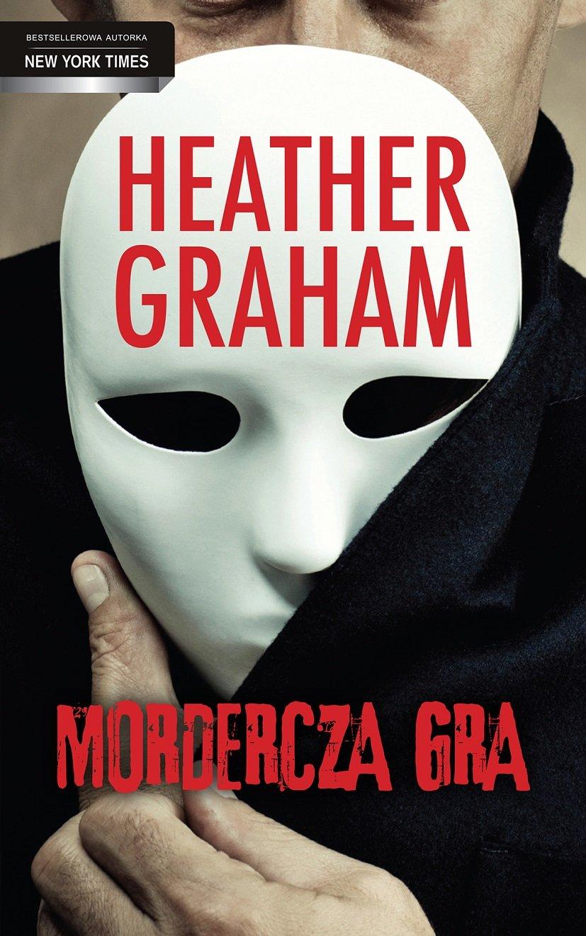 Mordercza gra - Ebook (Książka na Kindle) do pobrania w formacie MOBI